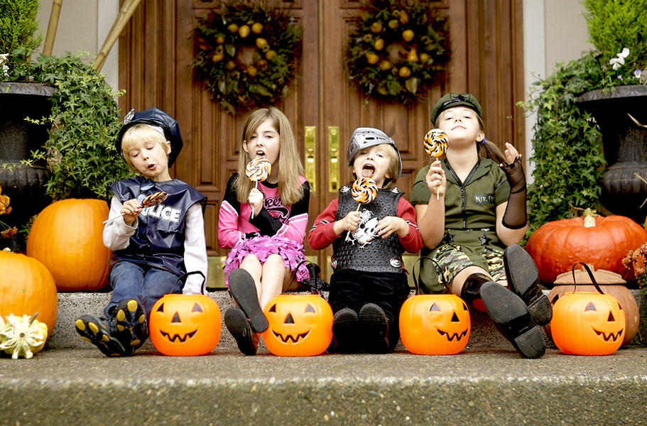 Tips to Help Teeth Survive Halloween