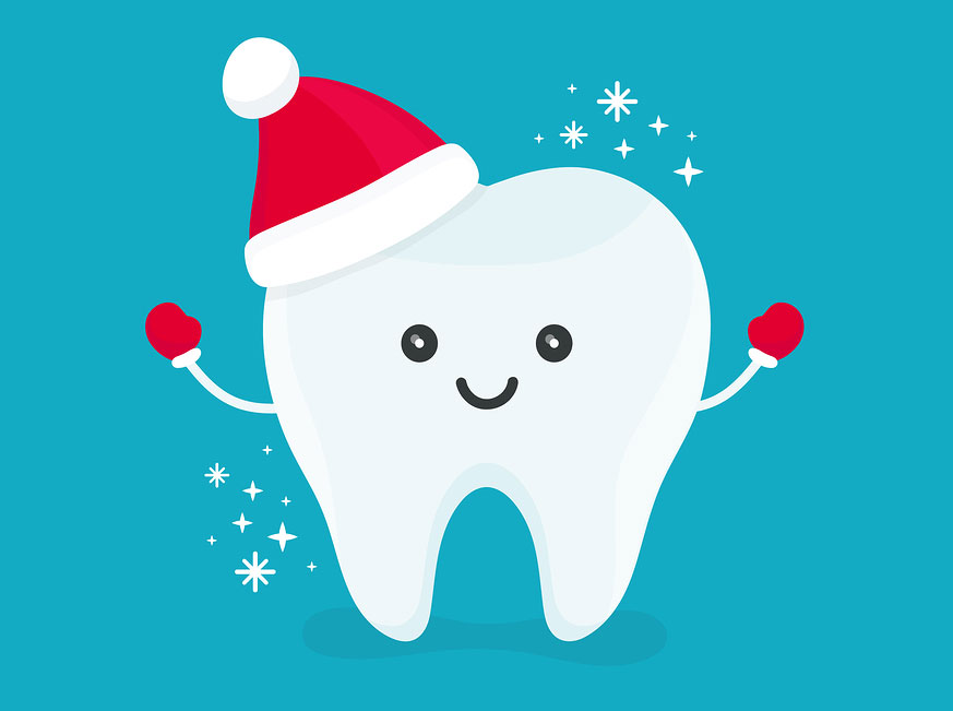 The Christmas Gift Your Teeth Will Love (and Other Dental Tips for the Holidays)