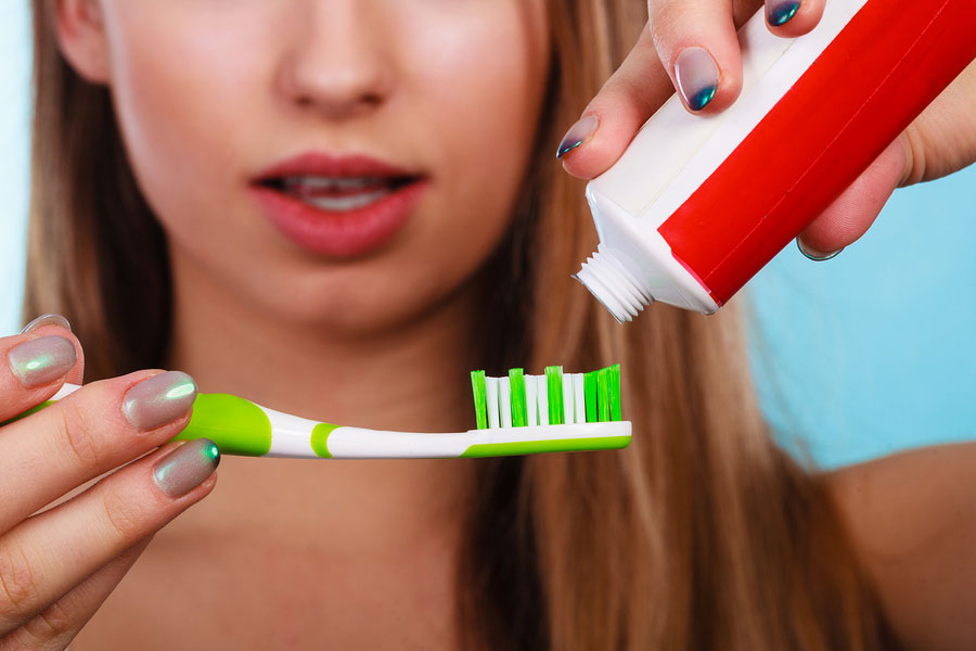 Which Toothpaste is the Right Toothpaste? Does it Matter?