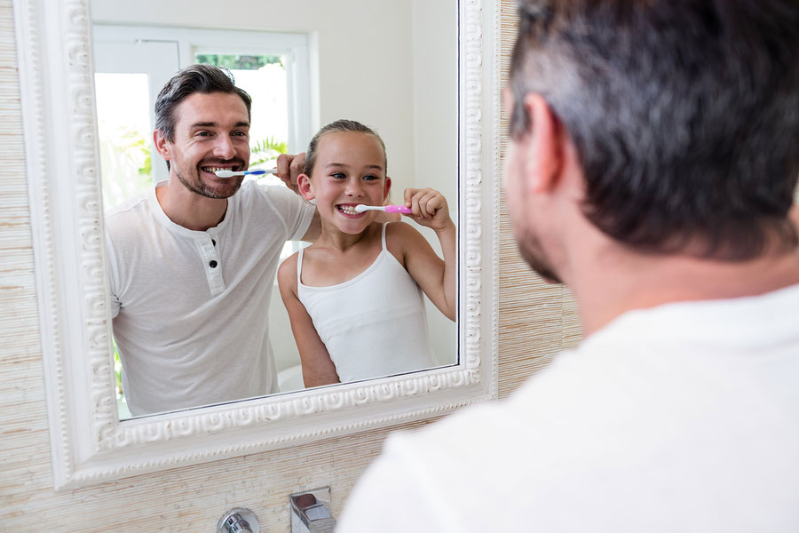 Avoid These Common Mistakes While Brushing Your Teeth!