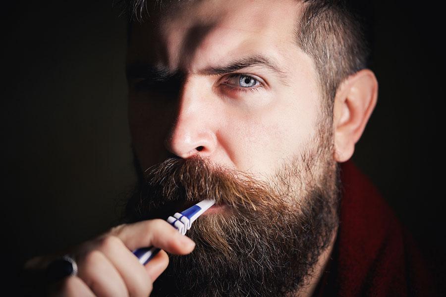 Oral Health Benefits of Fluoride