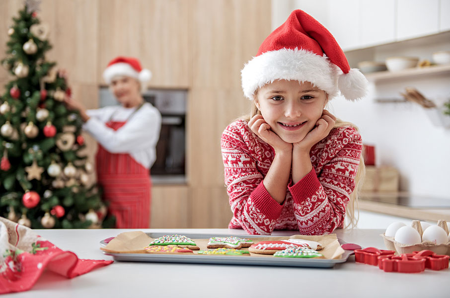 5 Oral Health Tips for a Happy Holiday