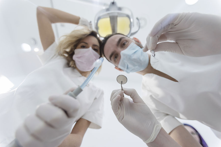 What to Expect While Recovering from Dental Treatment