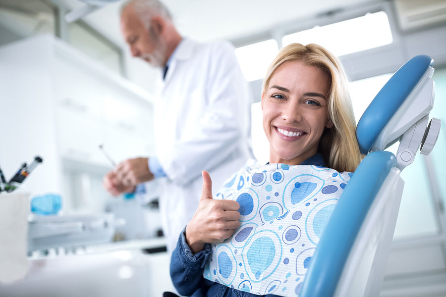 Oral Health Problems May Affect Your Overall Health