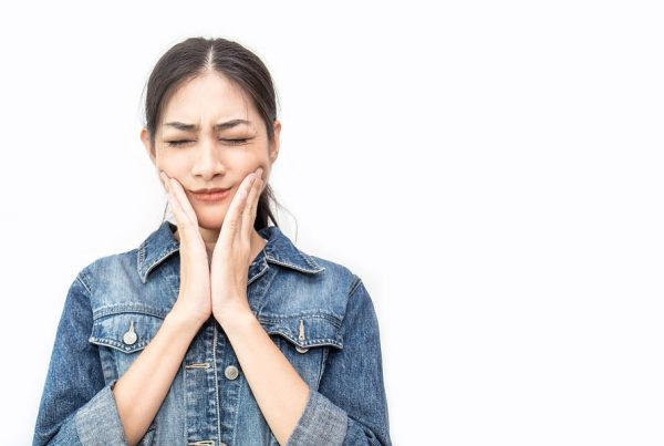 Pain and Discomfort in your Jaw? See Your Mt. Pleasant Dentist First