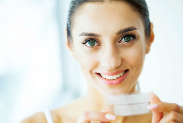 What Are the Most Common Side Effects of Teeth Whitening?