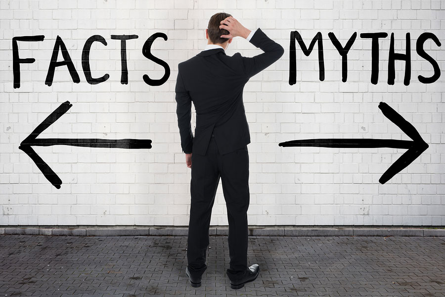 Debunking 7 Common Dental Myths